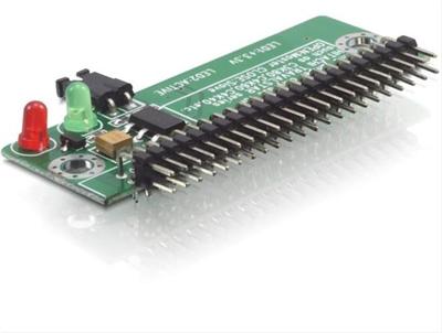 Adaptador delock ide 44 pin zif HDd