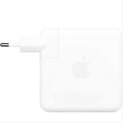 ADAPTADOR DE CORRIENTE APPLE USB-C 96W·
