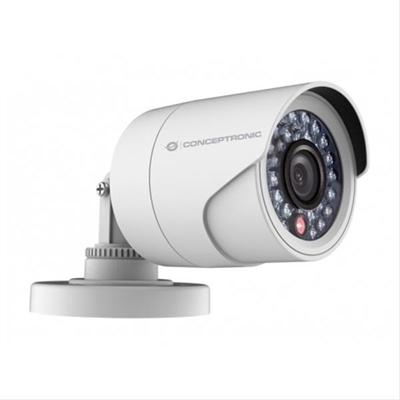 CAMARA CCTV TVI 720P CONCEPTRONIC TIPO BULLE·DESPRECINTADO