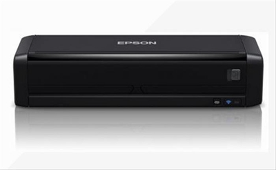 ESCANER PORTATIL EPSON WORKFORCE DS-360W·DESPRECINTADO