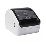 BROTHER QL1100/101.6MM USB LABEL PRINTER OUTLET