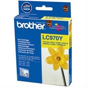 CARTUCHO BROTHER LC970 AMARILLO