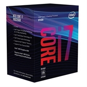 INTEL CORE I7-8700K 3.7GHZ 12MB SOCKET 1151 Gen8