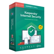 KASPERSKY INTERNET SECURITY 2019 3 LIC. M.DEV+CENA REST