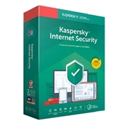 KASPERSKY INTERNET SECURITY 2019 4 LIC. M.DEV