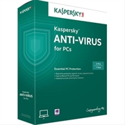 Antivirus / Internet Security