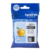 TINTA BROTHER LC3211 BLACK