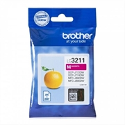 TINTA BROTHER LC3211 MAGENTA
