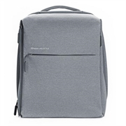 MOCHILA XIAOMI MI CITY BACKPACK (LIGHT GREY)