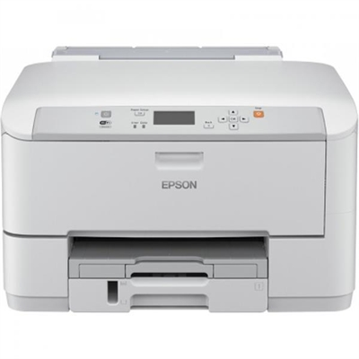 IMPRESORA EPSON WORKFORCE PRO WF-M5190DW+ CARTUCHO T8661 BLACK