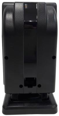 LECTOR CODIGO DE BARRAS SEYPOS DT-6600 2D OMNIDIRECCIONAL USB NEGRO