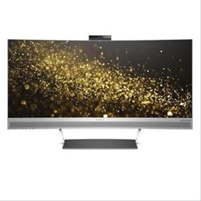 "MONITOR HP LED 21.5"" 22W IPS FHD NEGRO"