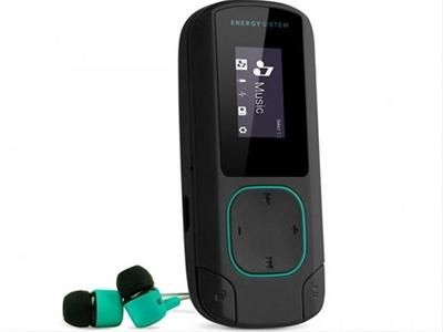 MP3 ENERGY SISTEM CLIP 8GB MINT