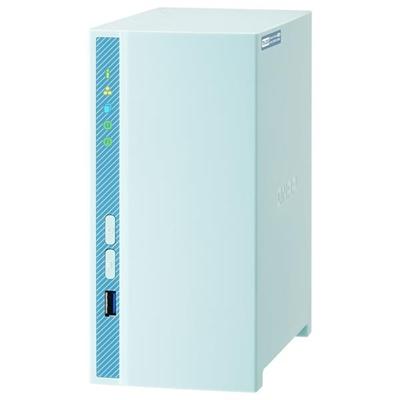 NAS QNAP TS-230 2BAY 2GB