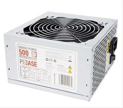 Fuente pccase ep-500 ATX (20+4pin)