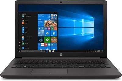 """PORTATIL HP 255 G7 RYZEN 3-3200U 8GB 256SSD 15.6"""" W10H DVDRW"""