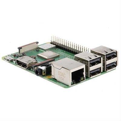 RASPBERRY PI 3 PLACA BASE MODELO B+