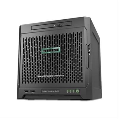 SERVIDOR HP P. MSERVER GEN10 AMD OPTERON X3216 1.6 GHZ 8GB RAM DDR4 SIN HDD-DESPRECINTADO