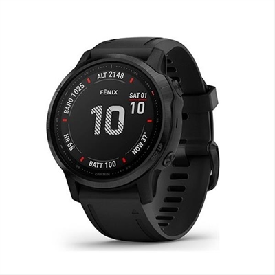SMARTWATCH GARMIN SPORT WATCH GPS FENIX 6S P·