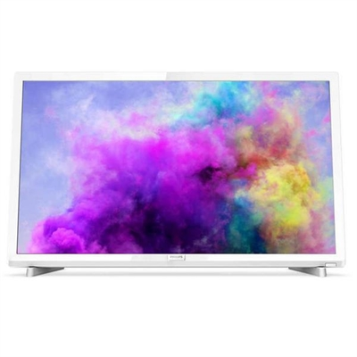 TV LED 24´´ PHILIPS 24PFS5603/12 FULL HD,BLA·DESPRECINTADO