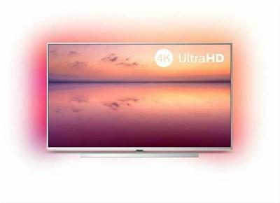 TV LED 50´´ PHILIPS 50PUS6804/12 4K UHD,AMBI·