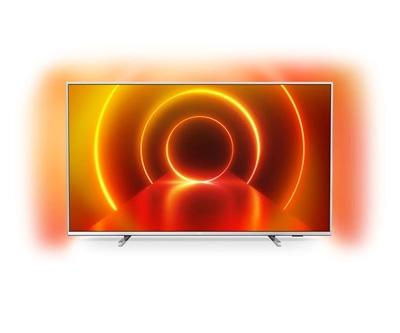 TV LED 55´´ PHILIPS 55PUS7855/12 4K UHD,AMBI·DESPRECINTADO