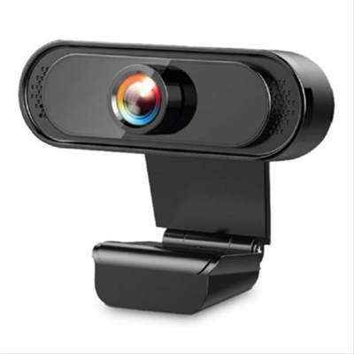 WEBCAM NILOX 1080P 30FPS FOCUS