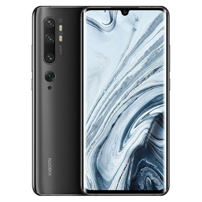 Xiaomi Mi Note 10 4g 128gb Dual-sim Midnight·