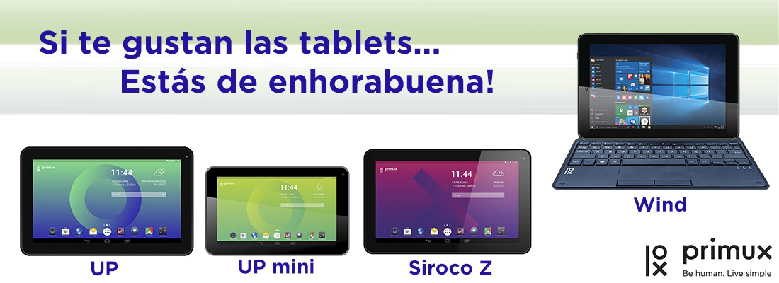 Tablet Primux
