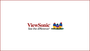 Supercomp, Prefered Partner de ViewSonic