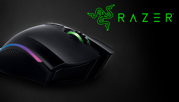 Descubre la marca Razer para gamers en Supercomp